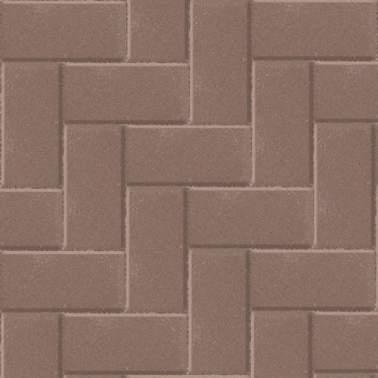 Betonklinker 21x10,5x8cm KOMO heidepaars