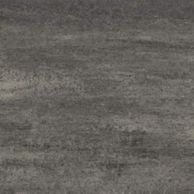 60plus 80x80x6cm soft comfort zwart grijs