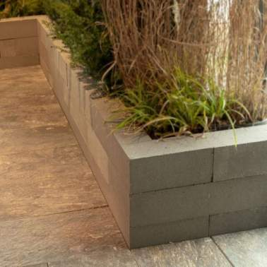 Linia Excellence 12x12x60cm gris