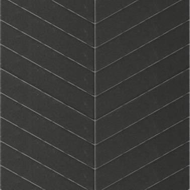 Romano Punto 40x8x8cm nero antraciet