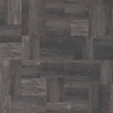 Terrasverband+ 4cm zwart grijs