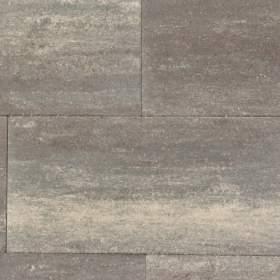 60plus 50x100x4cm soft comfort grigio