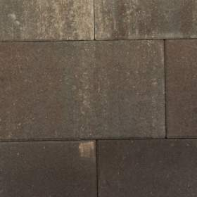 60plus banenverband 8cm soft comfort grigio