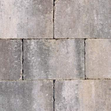 Abbeystone 20x30x6cm giallo