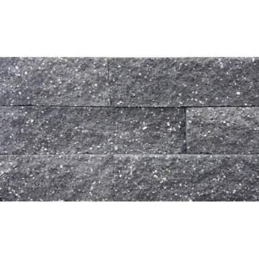 Granibiels 15x14x60cm nero antraciet