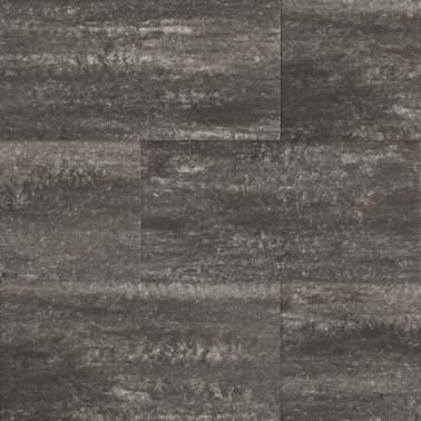 60plus 30x60x4cm soft comfort zwart grijs