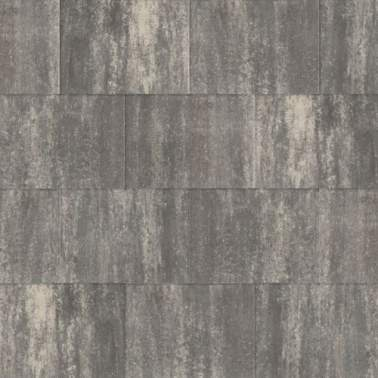60plus 30x40x6cm soft comfort grigio