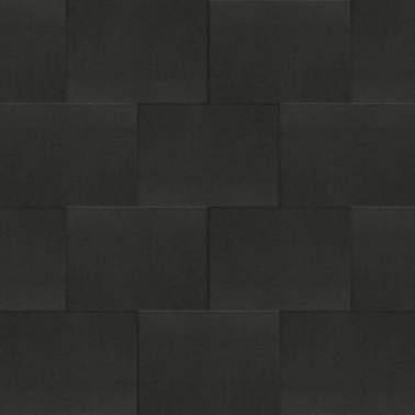 60plus 30x40x6cm soft comfort nero antraciet