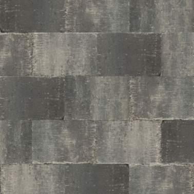 Abbeystone 20x30x6cm grigio