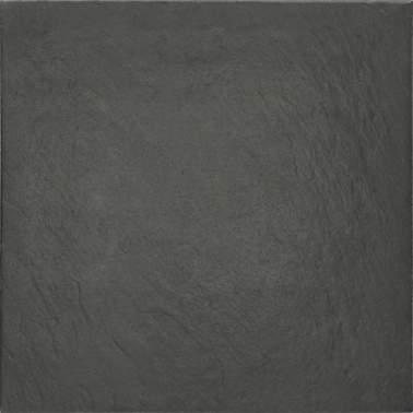 Optimum Pizarra 60x60x4cm nero antraciet