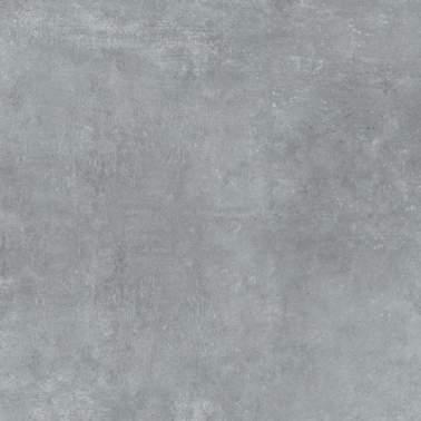 Tuintegel vol keramisch 60x60x3cm Grijs
