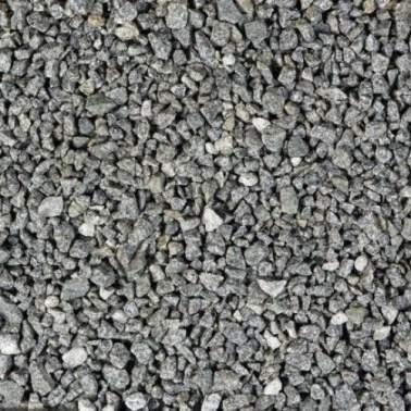 Graniet split grijs 2-5mm Bigbag 1000kg