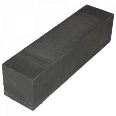 Linia Excellence Banda 15x15x60cm nero