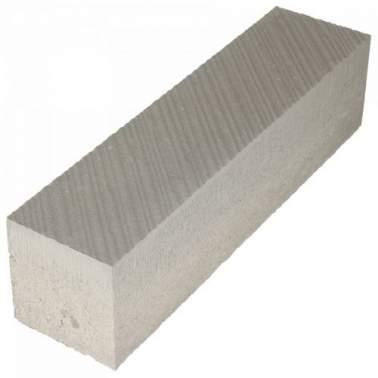 Linia Excellence Vento 15x15x60cm granietgrijs