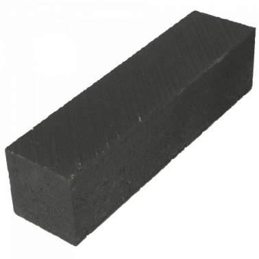 Linia Excellence Vento 15x15x60cm nero