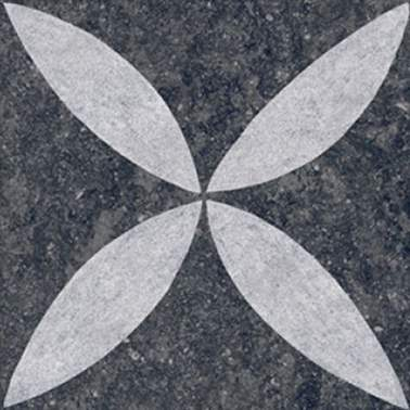 Kera Twice 60x60x5cm Flower
