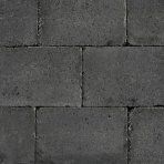 Abbeystone 20x30x5cm nero antraciet