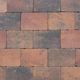 Abbeystone 20x30x5cm zomerbont