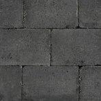 Abbeystone 20x30x6cm antraciet