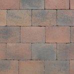 Abbeystone 20x30x6cm dark bronze