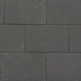 Terrassteen+ 20x30x4cm nero antraciet