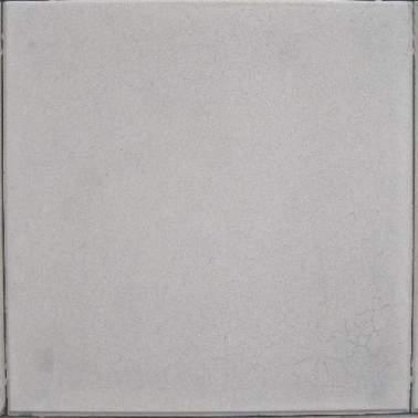 Tuintegel 60x60x4cm grijs met facet