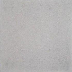 Tuintegel 60x60x4cm grijs zonder facet