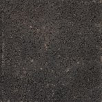 Pasblokje 20x20x5cm zwart structuur