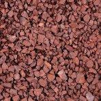 Ardenner split rood paars 10-20mm 25 kg