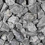 Graniet split grijs 16-32mm 25 kg