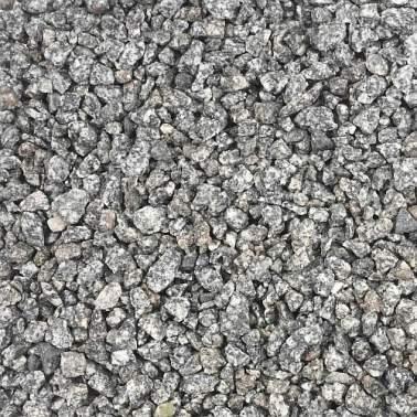 Graniet split grijs 8-16mm 25 kg