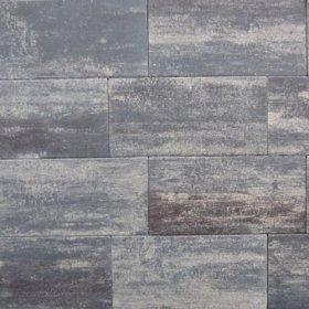 60plus 30x60x4cm soft comfort grigio