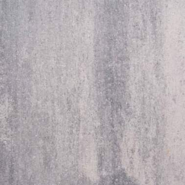 60plus 80x80x6cm soft comfort grezzo grijs zwart