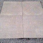 Keramiek Ceramic Line Ultra Antracite 81x81x1,7cm rectified