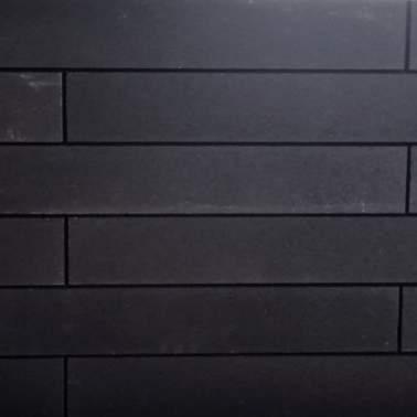 Linia palissade 10x15x60cm strak antraciet