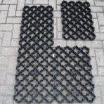 Grindplaat 58,5x39x3,8cm