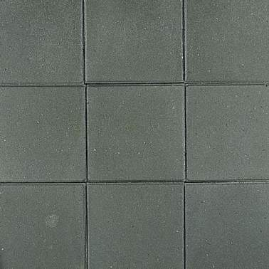 Stoeptegel 30x30x4 cm grijs