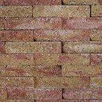 Brickwall 30x10x6,5cm toscaans