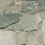 Flagstones Kwartsiet Kavala 20-35mm