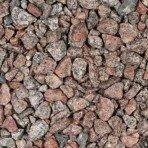 Graniet split rood 8-16mm