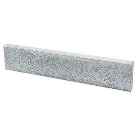 Opsluitband 6x15x100cm grijs