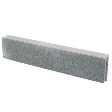 Opsluitband 12x25x100cm grijs